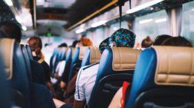 tarpmiestiniai autobusai